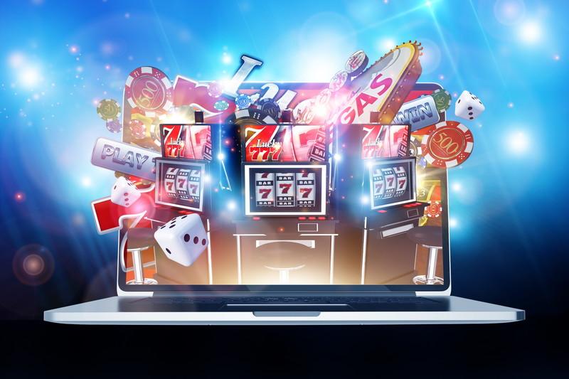 オンラインカジノボックス
